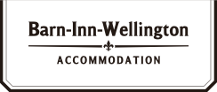 Barn-Inn-Wellington Accommodation